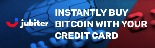 Buy Bitcoin with a Credit Card!